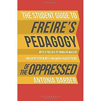 O guia do estudante para 'Pedagogia do oprimido' do Freire