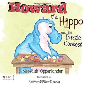 Howard flodhästen och pusslet Contest