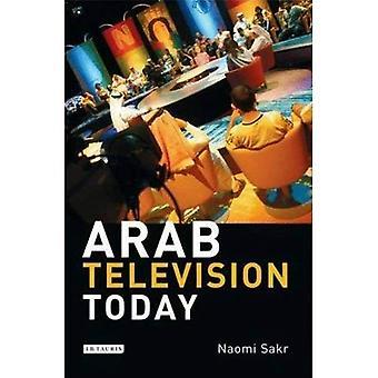 Arab TV heute