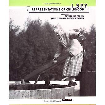 I Spy : Representations of Childhood