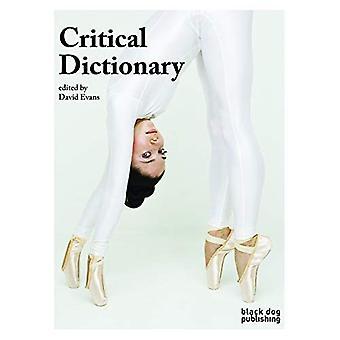 Critical Dictionary