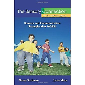 The Sensory Connection: An OT and SLP Team Approach