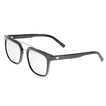 Sixty One Lindquist Polarized Sunglasses - Grey/Grey