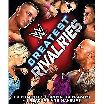 WWE größten Rivalitäten