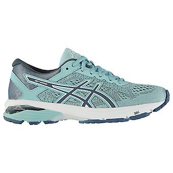 Asics Womens GT 1000 6 Ladies Running Shoes