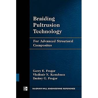 Braiding Pultrusion Technology by Freger & Garry