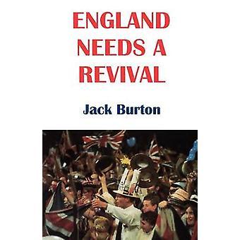 England Needs a Revival by Burton & Jack