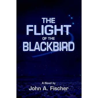 De vlucht van de Merel door Fischer & John A.