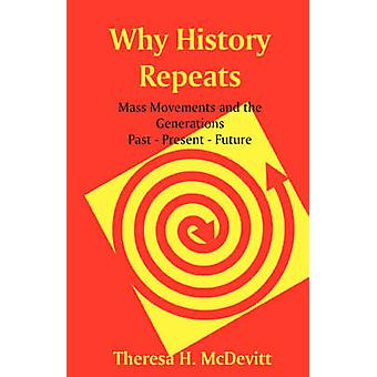 発行人・ テレサ ・ H、歴史を繰り返す理由