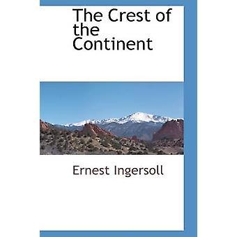 Das Wappen des Kontinents durch Ingersoll & Ernest