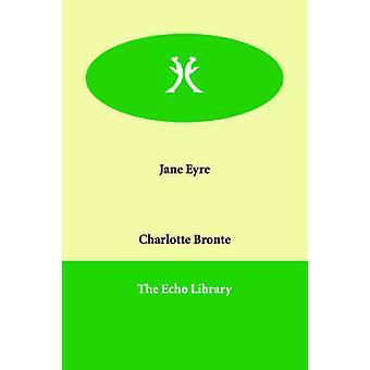 Jane Eyre av Brontk & Charlotte