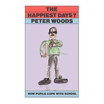 Les jours plus heureux, comment les élèves face à des écoles de Woods & Peter