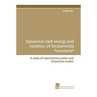 Dynamical Dark Energy and Variation of Fundamental Constants by Stern & Steffen
