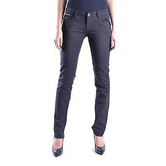 Bandits Du Monde Ezbc274005 Women's Black Denim Jeans