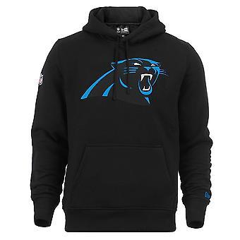 Uusi aika kausi Hoody-NFL Carolina Panthers musta