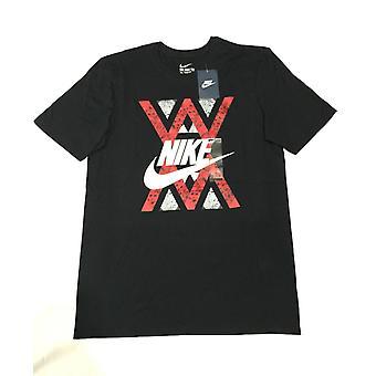 Koszulka męska Logo Nike 813954-010