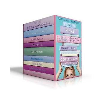 The Final Mother-Daughter Book Club Collection - The Mother-Daughter B