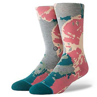 Stance Foundation Mens Socks ~ Paul (size L)