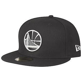New Era 59Fifty Fitted Cap - NBA Golden State Warriors