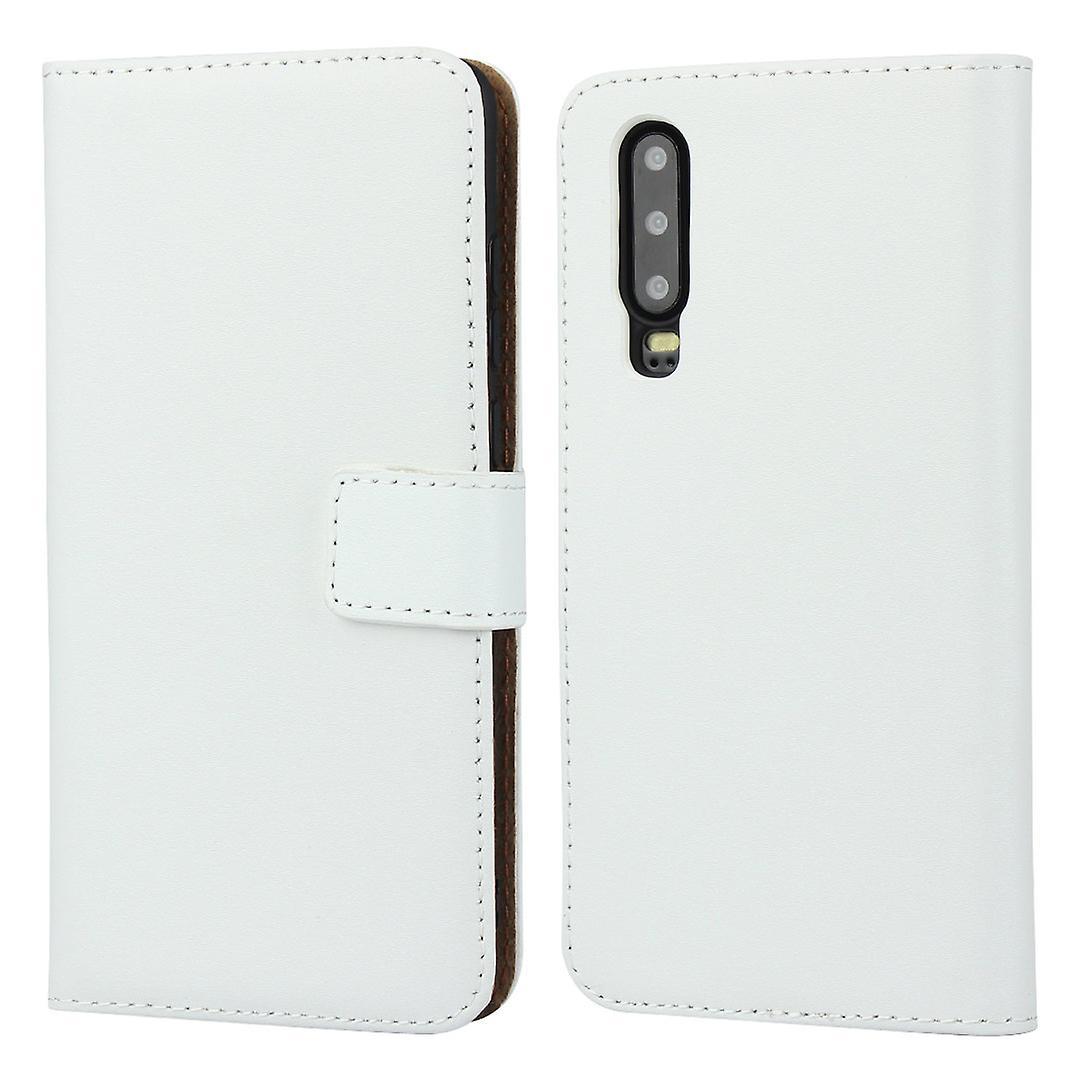 iCoverCase | Huawei P30 | Plånboksfodral