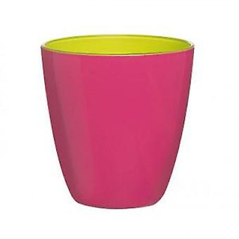 Luminarc Vaso 25 Granny / Pink Spring Break (Kitchen , Household , Cups and glasses)