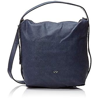 Fritzi aus Preussen Years - Blue Women's Shoulder Bags (Navy) 12x36x37 cm (W x H L)
