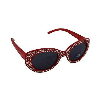 Sunglasses UV 400 Child oval RoodSK1076_3