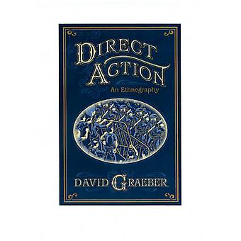 Direct Action - An Ethnography by David Graeber - 9781904859796 Book