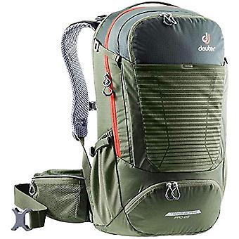 Deuter Trans Alpine Pro 28 Backpack Casual 54 centimeters 28 Green (Ivy-Khaki)