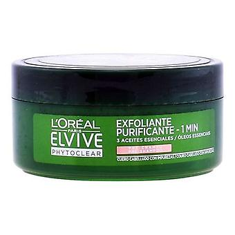 Masque purifiant Phytoclear L'Oreal Expert Professionnel