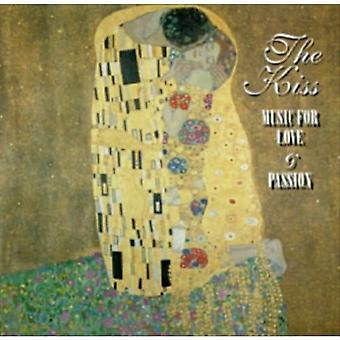 For Love & Passion - The Kiss: Music for Love and Passion [CD] USA import