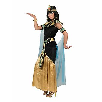 Cleopatra Women ' s drakt Egypt Farao Afrika drakt Women ' s Carnival Carnival
