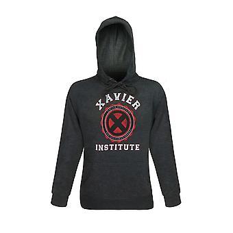 X-Men Xavier Institute Men's Sudadera con capucha