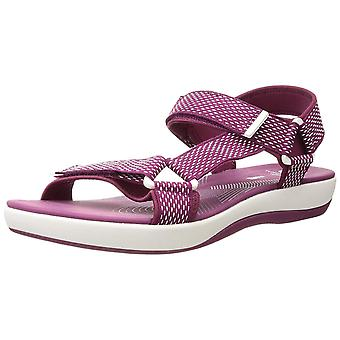 Clarks damskie Brizo Cady Open Toe Casual Slingback sandały
