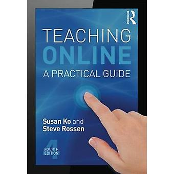 Undervisning online af Susan ko