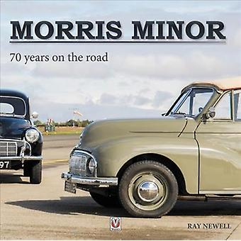Morris Minor by Ray Newell