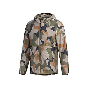 Adidas Camo Ling EK4277 universal all year men jackets