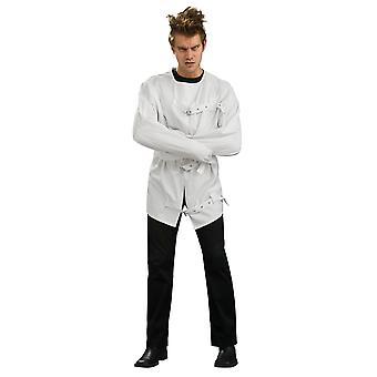 Bristol Novelty Mens Costume Straight Jacket