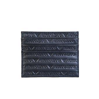 Armani Jeans Cüzdan Kart Tutucu 3 Yuva 938548 Cc999