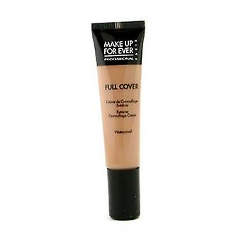 Make Up For Ever Full Cover Extreme Camouflage Cream Waterproof - #8 (beige) - 15ml/0.5oz