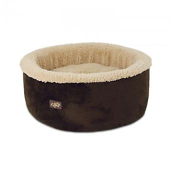 AFP Cama Curl&Cuddle Lamb Cat (Cats , Bedding , Beds)
