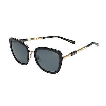 Chopard SCHC22 0300 Shiny Rose Gold/Smoke Sunglasses