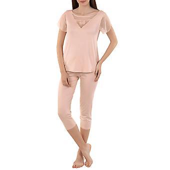 Lisca 23272 Kvinner's Florianne Pyjamas Sett