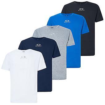 Oakley Herren 2020 Enhance QD Bold 10.0 Kurzarm T-Shirt