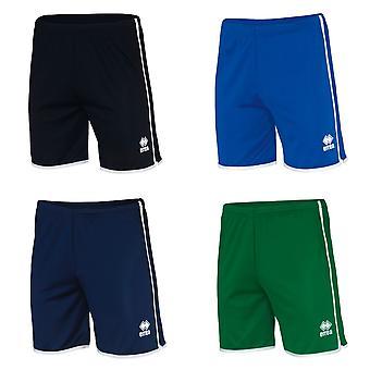 Errea Mens Bonn Sport Shorts