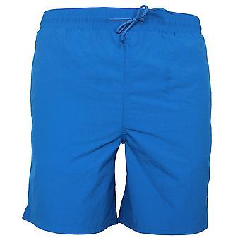 Lyle & scott men's bright cobalt swim shorts