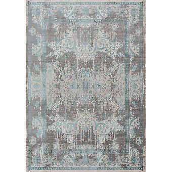 47& x 63& x 0.2& Turkoosi Polyesteri Korostus matto