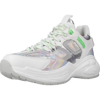 Buffalo Sport / B.nce S2 Color Silverwht Shoes