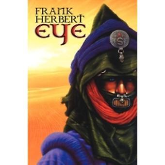 frank herbert eye by Herbert & Frank