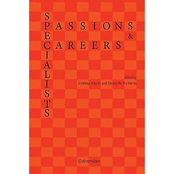 Specialists Passions and Careers by Artenie & Cristina